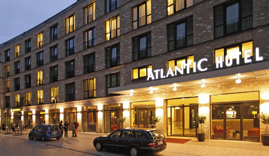 hotel atlantik kiel